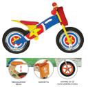stella – bici il legno tmbike