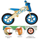 stella-BLU  – bici il legno tmbike